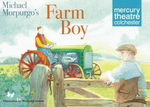 Farm Boy flyer front