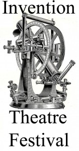 Invention Theatre logo