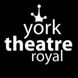 York theatre logo