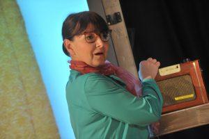 Actor: Claire Storey